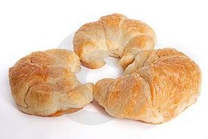 Croissants Stock Photos - Image: 14989043