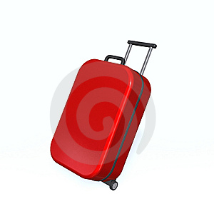 Trolley Case Stock Image - Image: 14989131