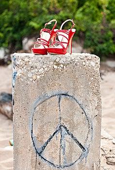 Shoes Stock Image - Image: 14995041