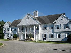 College Of Saint Joseph Stock Photo - Image: 14997090