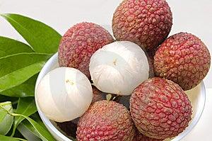 Tropical Fruit Royalty Free Stock Photo - Image: 14998365
