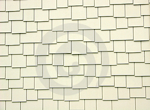 House Shingles Stock Photos