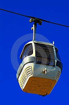 Gondola Free Stock Photography