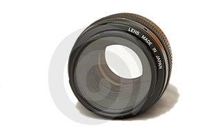 50mm Lens Free Stock Photo