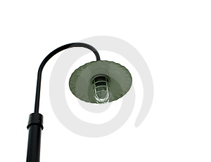 Light Fixture Free Stock Photography