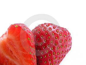 Strawberry 5 Free Stock Photo