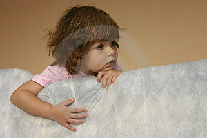 Little Girl Royalty Free Stock Photography - Image: 1502537