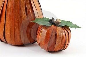 Artistic Pumpkins Stock Image - Image: 15001871