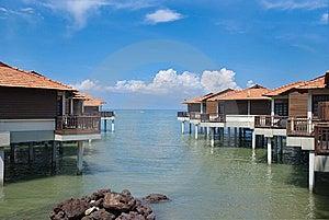 Resort Royalty Free Stock Photo - Image: 15001985