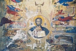 Church Paintings Stock Photos - Image: 15008043