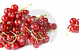 Red Currants Royalty Free Stock Photography - Image: 15008427
