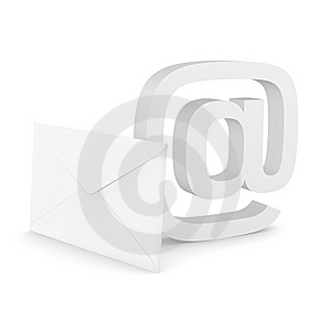 @ Symbol And Envelope Royalty Free Stock Photography - Image: 15011737