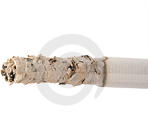 Cigarette. Royalty Free Stock Images - Image: 15015149