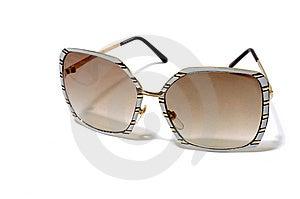 Modern Sunglasses Stock Image - Image: 15015791
