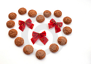 Christmas Sweets Stock Image - Image: 15018081