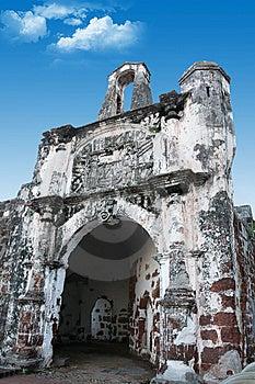 Afamosa Malacca Stock Images - Image: 15018504