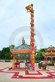 Shrine Stock Photography - Image: 15018952