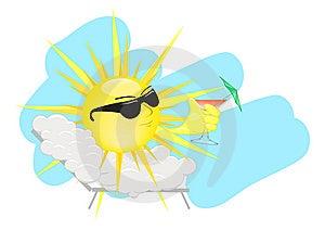 Sun Stock Photography - Image: 15019512