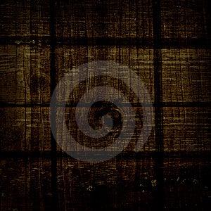 Old Tree Stump. Stock Image - Image: 15021151