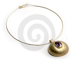 Bijouterie - Necklace Stock Images - Image: 15025014