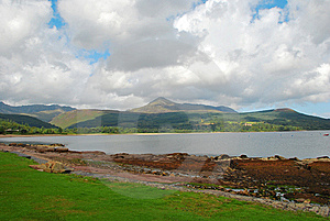 Scotland, Arran Island Stock Photos - Image: 15030623