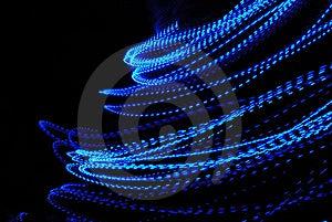 Light Strom#6 Stock Photos - Image: 15033193