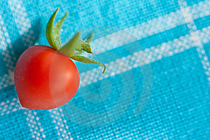 Cherry Tomato Stock Photo - Image: 15038090