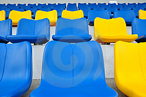 Seat Royalty Free Stock Photos - Image: 15040978