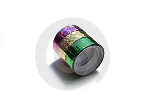 Decorative Tape Stock Photography - Image: 15045352