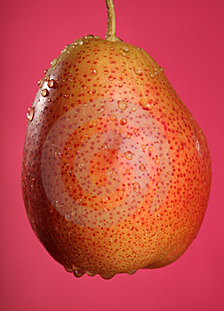 Fresh Pear Royalty Free Stock Photo - Image: 15056885