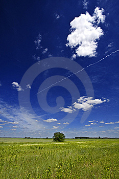 Field Royalty Free Stock Image - Image: 15057426