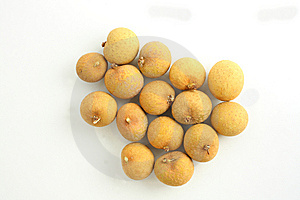 Longan.Tropical Fruit From Thailand. Stock Photography - Image: 15066632