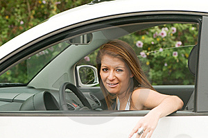 Teen Driver Stock Photos - Image: 15068303