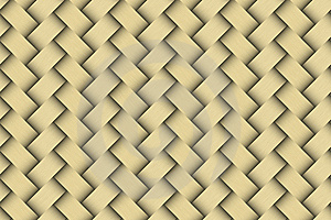 Seamless Weaving Golden Pattern Royalty Free Stock Photo - Image: 15076025