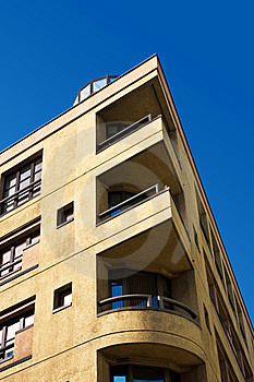 Modern Apartments Stock Images - Image: 15076834