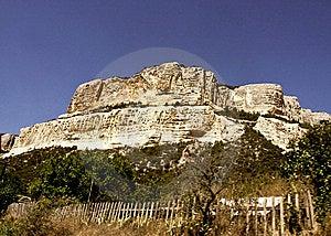 Crimea Rock Stock Photos - Image: 15079953