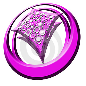 Abstract Logotype Stock Photo - Image: 15081730