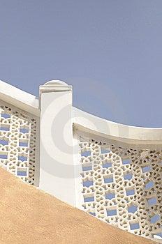 Islamic Architecture Royalty Free Stock Images - Image: 15083819