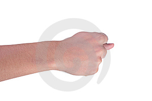 Hand Fingers Royalty Free Stock Image - Image: 15086486