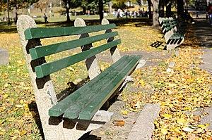 Boston Public Park Royalty Free Stock Image - Image: 15088846