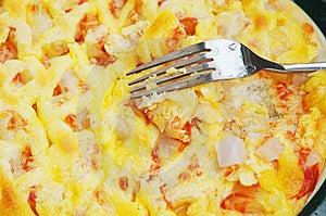 Fruit Pizza Stock Photo - Image: 15090760