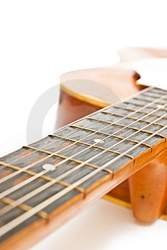 Strings Stock Photo - Image: 15092970