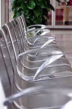 Empty Seats Stock Images - Image: 15096334