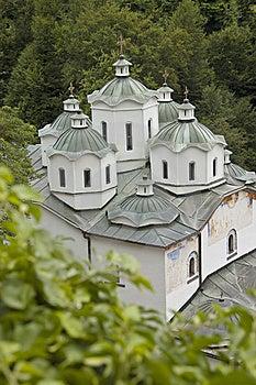 Ortodox Church Royalty Free Stock Image - Image: 15096716