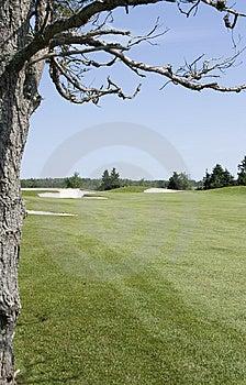 Golf Fairway Stock Photos - Image: 15096833