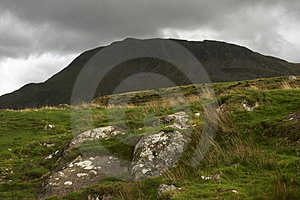 Cader Idris Stock Photography - Image: 1518222