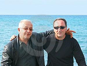 Men Friends Stock Photo - Image: 15105100