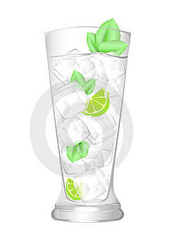 Mohito Royalty Free Stock Photography - Image: 15111567