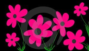 Flowers Stock Image - Image: 15118641