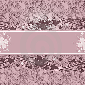 Decorative Background With Place For Text Royalty Free Stock Images - Image: 15125499